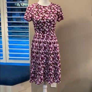 Banana Republic NWOT short sleeve dress  0
